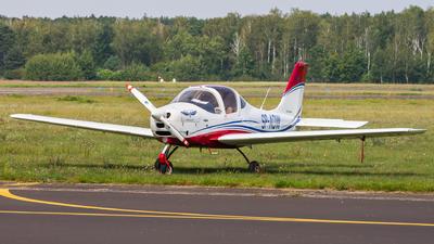 SP-ADW - Tecnam P2002 Sierra - Adriana Aviation