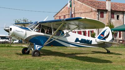 D-ERMA - Piper PA-18-135 Super Cub - Private