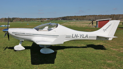 LN-YLA - AeroSpool Dynamic WT9 - Private