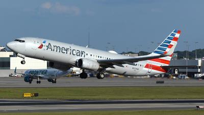 N929NN - Boeing 737-823 - American Airlines