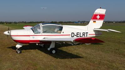 D-ELRT - Socata MS-894A Minerva 220 - Private
