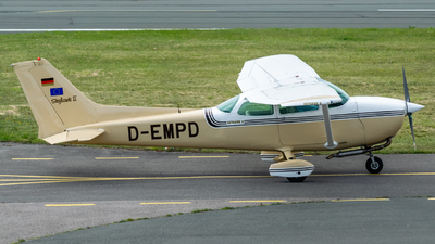 D-EMPD - Cessna 172N Skyhawk - Private