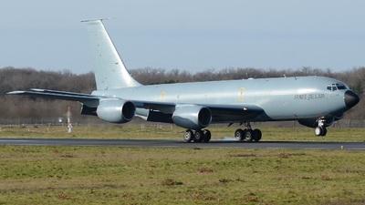 525 - Boeing KC-135R Stratotanker - France - Air Force