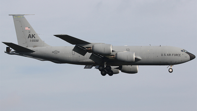 60-0332 - Boeing KC-135R Stratotanker - United States - US Air Force (USAF)