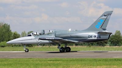 A picture of OKMJA - Aero L39 Albatros - [633913] - © Milos Ruza