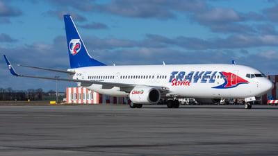 A picture of OKTSM - Boeing 7379GJ(ER) - Smartwings - © Cibulka Tomas
