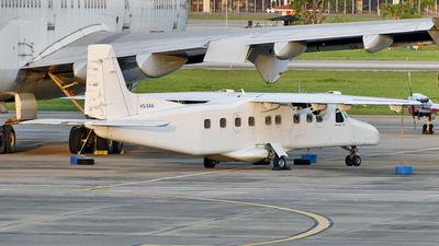 HS-SAA - Dornier Do-228-200 - Solar Aviation