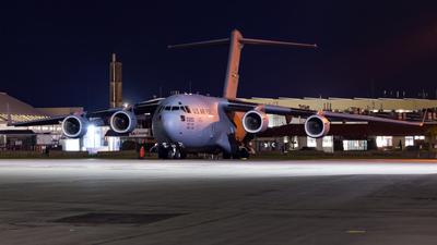 10-0220 - Boeing C-17A Globemaster III - United States - US Air Force (USAF)