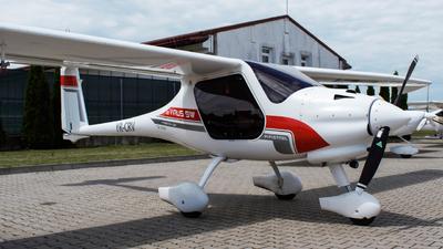 YR-CRV - Pipistrel Virus SW121 - Cruiser Aviation Romania