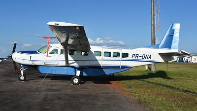 PR-DNA - Cessna 208B Grand Caravan - Piquiatuba Taxi Aereo