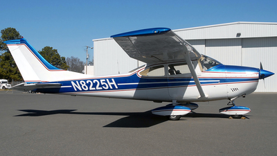 N8225H - Cessna 182N Skylane - Private