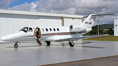PR-HAL - Cessna 525A CitationJet 2 Plus - Private