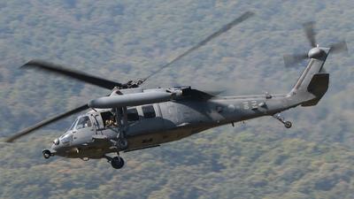 01-619 - Sikorsky HH-60P Blackhawk - South Korea - Air Force