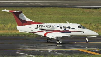 A picture of PPVDP - Embraer Phenom 100 - [50000109] - © João Victor de Souza Silva
