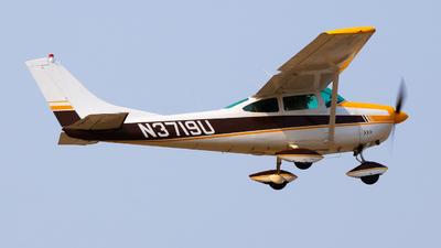 N3719U - Cessna 182G Skylane - Private