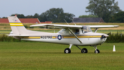 N3279G - Reims-Cessna F150L - Private