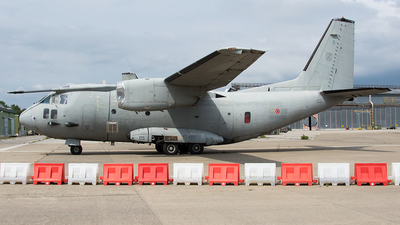 MM62217 - Alenia C-27J Spartan - Italy - Air Force