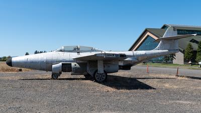 53-2534 - Northrop F-89J Scorpion - United States - US Air Force (USAF)