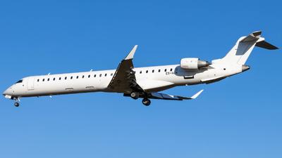 ES-ACN - Bombardier CRJ-900LR - Xfly