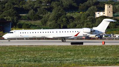 EC-JZS - Bombardier CRJ-900ER - Air Nostrum