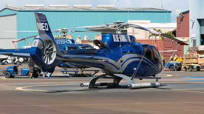 N11EQ - Eurocopter EC 130T2 - Blue Hawaiian Helicopters