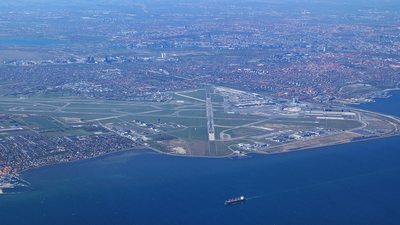 EKCH - Airport - Airport Overview