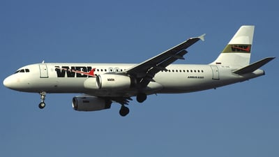 S5-AAC - Airbus A320-231 - WDL Aviation
