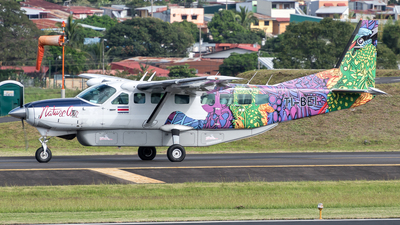 TI-BEI - Cessna 208B Grand Caravan - Nature Air