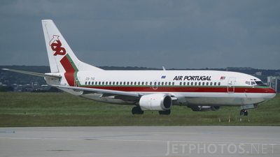 CS-TIG - Boeing 737-3K9 - TAP Air Portugal