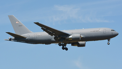 16-46023 - Boeing KC-46A Pegasus - United States - US Air Force (USAF)