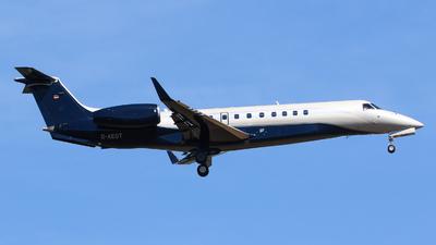 D-AEOT - Embraer ERJ-135BJ Legacy 600 - Air Hamburg