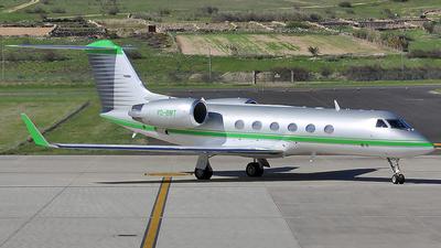 VQ-BMT - Gulfstream G-IV(SP) - Gama Aviation