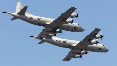82 - Lockheed P-3C Orion - Pakistan - Navy