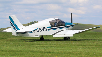 A picture of GGBVN - Robin DR400/180 - [1408] - © Brian T Richards