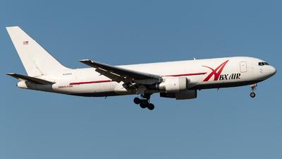 N312AA - Boeing 767-223(BDSF) - ABX Air