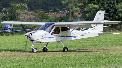 - Tecnam P92 Echo Super - Private