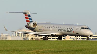 N531EG - Bombardier CRJ-702ER - American Eagle (Envoy Air)