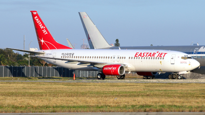 A picture of N770MA - Boeing 73786N - Miami Air International - © Racso_Smet