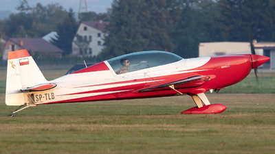 SP-TLB - Extra 330LC - Private