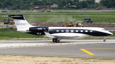 N648GA - Gulfstream G650ER - Gulfstream Aerospace