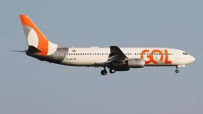 A picture of PRGIU - Boeing 737809 - [29103] - © Wiliam Braun