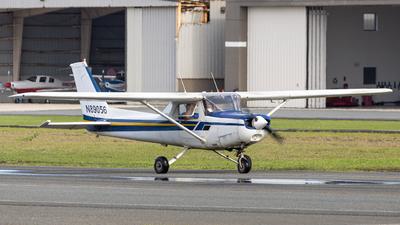 A picture of N89056 - Cessna 152 - [15282613] - © Omar Y. Pérez