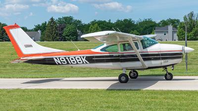 N9188K - Cessna 182L Skylane - Private