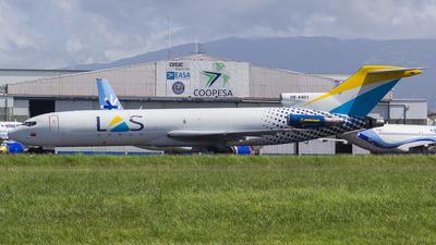 HK-4401 - Boeing 727-2X3(Adv)(F) - Líneas Aéreas Suramericanas