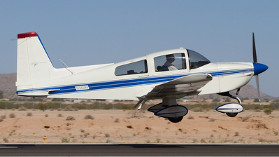 A picture of N74594 - Grumman American AA5B - [AA5B0260] - © Felipe Garcia