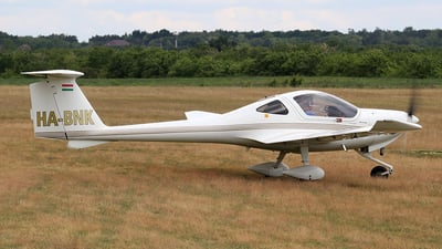 HA-BNK - Diamond DA-20-C1 Eclipse - Private
