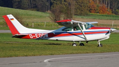 D-EODW - Reims-Cessna FR182 Skylane RG - Private