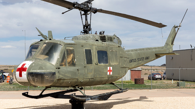 66-16478 - Bell UH-1H Iroquois - United States - US Army