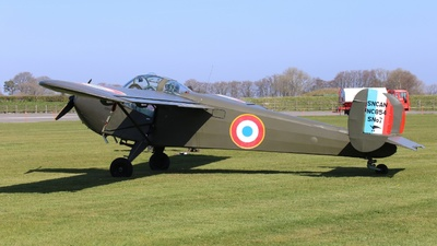 G-NORD - SNCAN NC.856A-1 Norvigie - Private