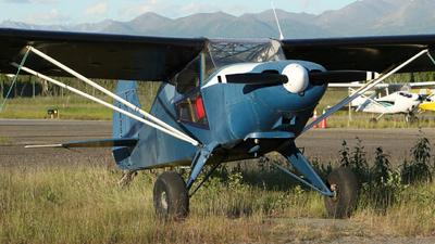 N5835Z - Piper PA-22-108 [22-9688] - Flightradar24